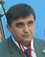 Andrey Fomichev, General Director of OAO Severnaya Verf Shipbuilding Plant, General Director of OAO Baltiysky Zavod, Director of Shipbuilding Project of United Industrial Corporation